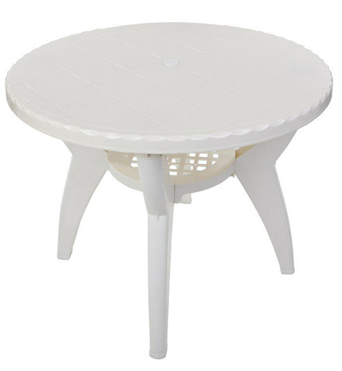 خرید میز پلاستیکی