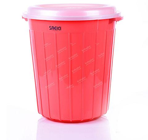 سطل زباله پلاستیکی خانگی