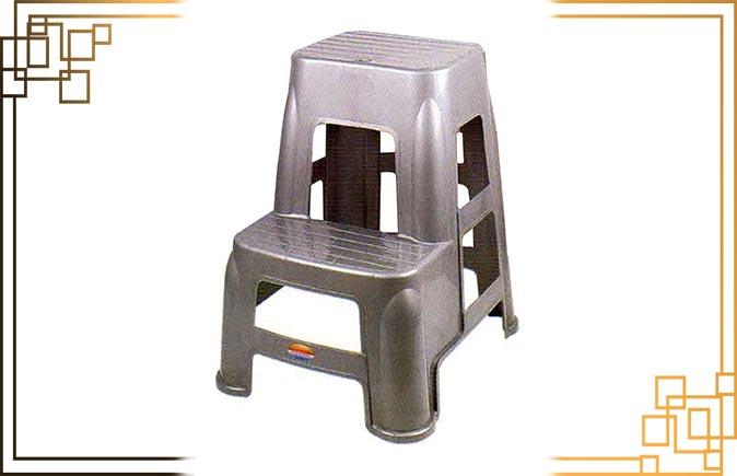 چهارپایه پلاستیکی ارزان