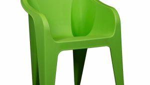 صندلی پلاستیکی بزرگ