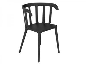 صندلی پلاستیکی کافی شاپ